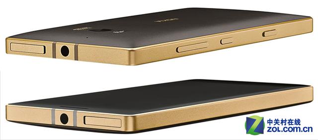 Lumia930流进典藏版发售 售价2899元