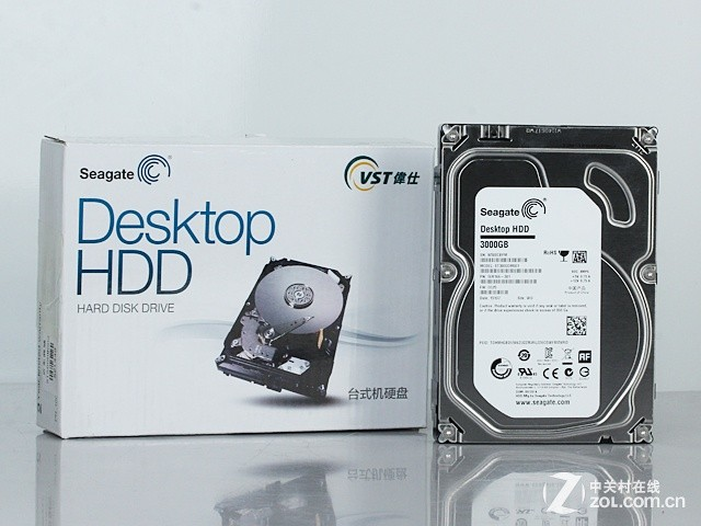 酷鱼换马甲继续战斗 名叫DeskTop HDD