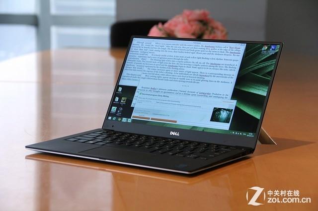 这款笔记本电脑的屏幕边框为5