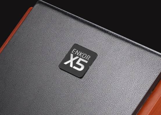 三分频设计,高清解码:恩科全能旗舰X5