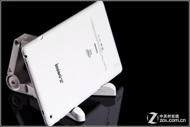 599元双系统 8英寸台电X80HD评测
