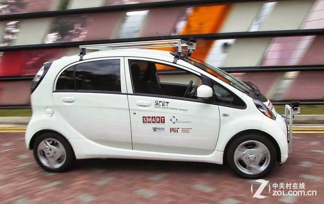 无人驾驶汽车的普及势必会增加能源消耗,无人驾驶汽车虽然给高清图片