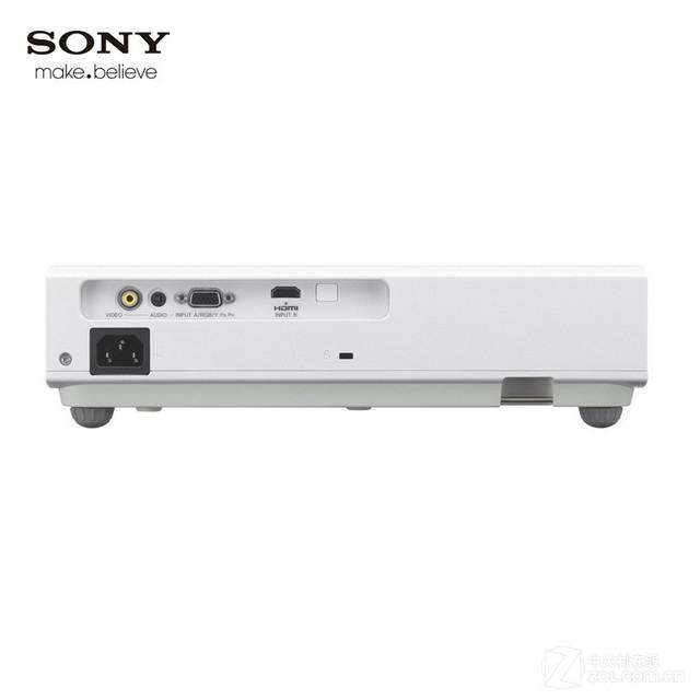 3200流明商教新品 索尼DX142广州4999元
