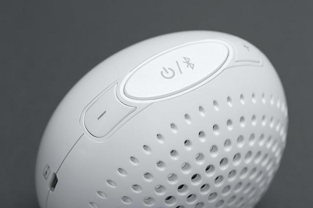 迷你蓝牙音箱 HiVi惠威BC610颠覆手机音乐