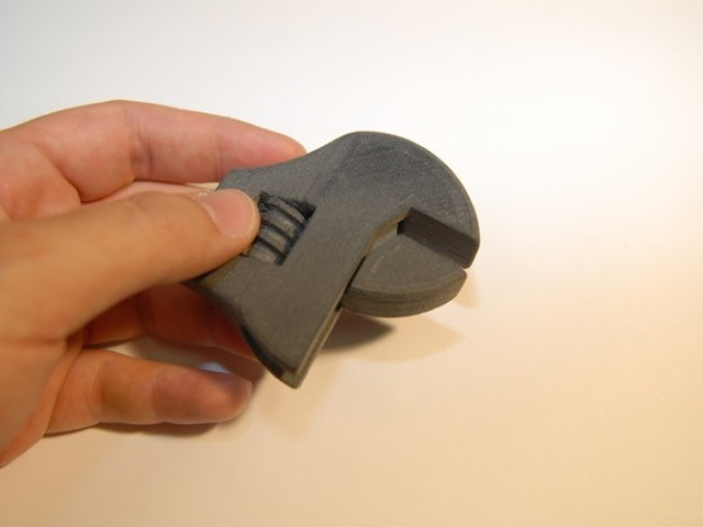 SLS 3D打印机,低价3D打印机,3D沙虫网
