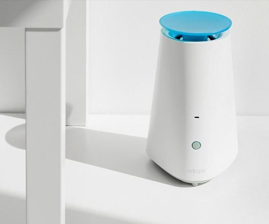 空气净化器设计新潮流