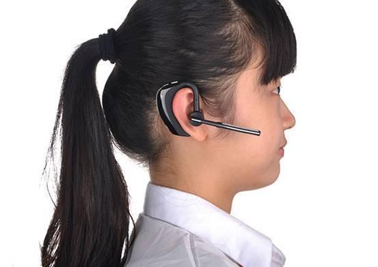 商务人士高端选择 大康M2蓝牙耳机_大康 M2