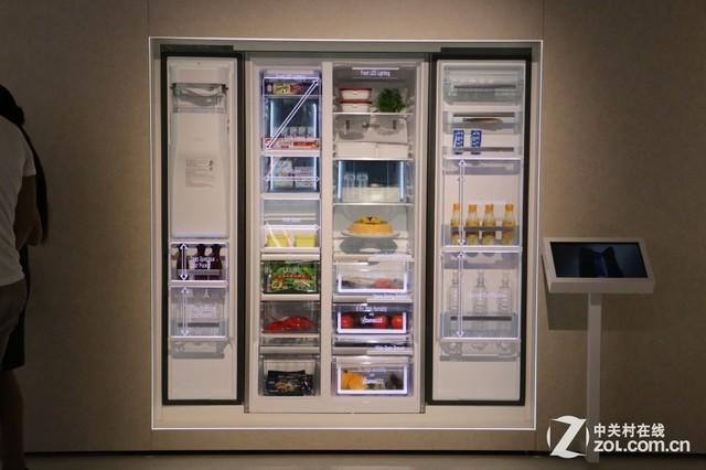 背冰箱怎么拴绳子图解