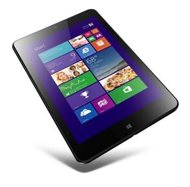 4G版 ThinkPad 8突破极限,精彩瞬间可及