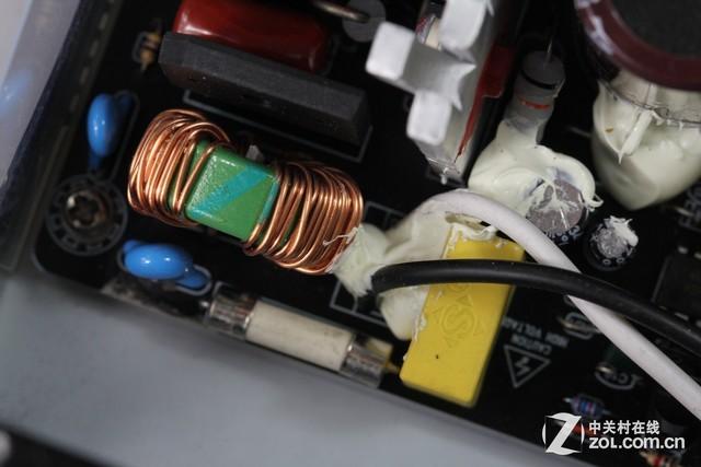 小清新外观 新风格雷霆战警GX650评测