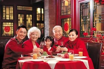 """高端家宴盛行,""""年夜饭""""流行在家吃点好的!"""