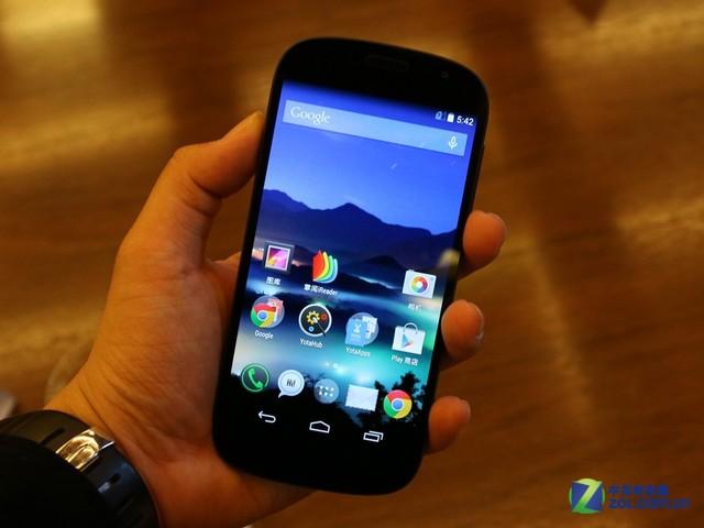 售价约5354元 YotaPhone 2在伦敦发布