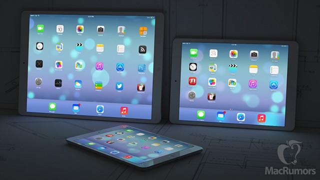 ipad pro屏幕确定