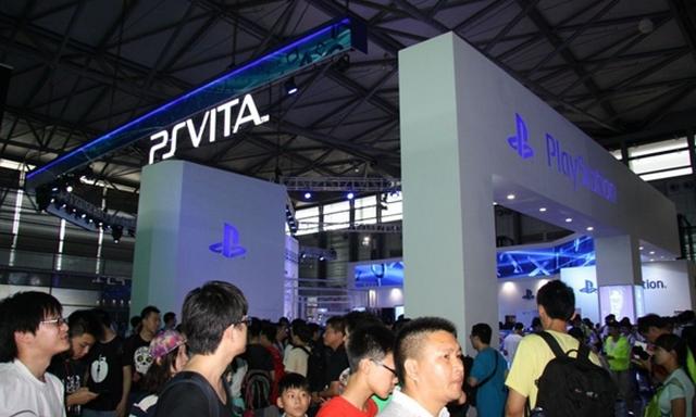 曝国行PS4努力不锁区:最快年内发布