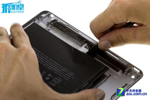 山寨机换iPad电池 平板DIY靠不靠谱?