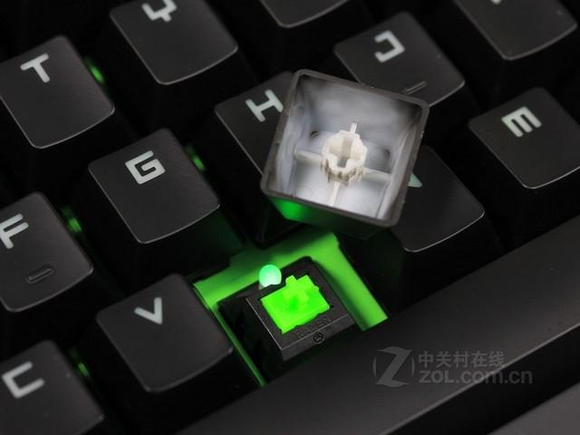 机械键盘:我有这么多缺点玩家们造吗