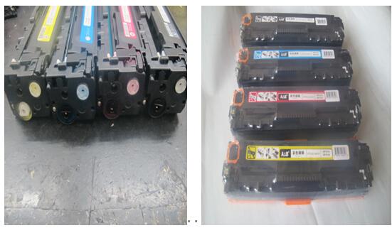 如何选购放心的彩色激光打印机硒鼓/粉仓