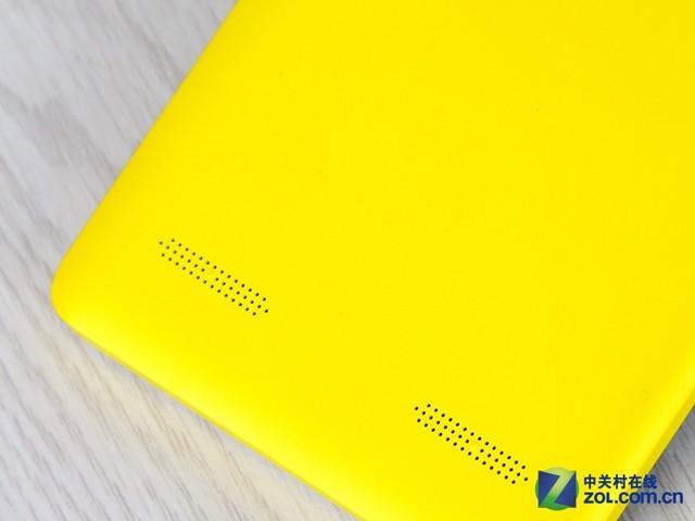 多彩四核4G音乐机 联想手机乐檬K3评测