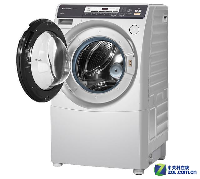 松下xqg70-vd76gs滚筒洗衣机内桶