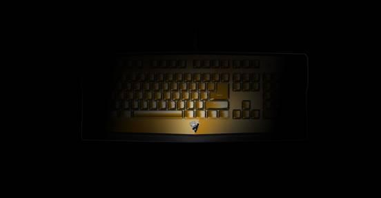 镭拓MT机械键盘荣耀登场