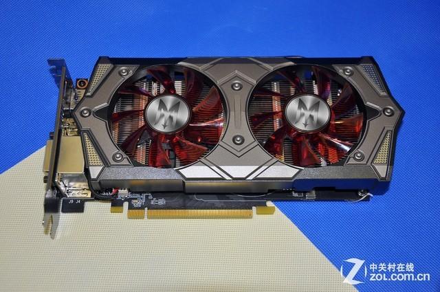 新Gamer驾到 影驰GTX750Ti新品性能实测