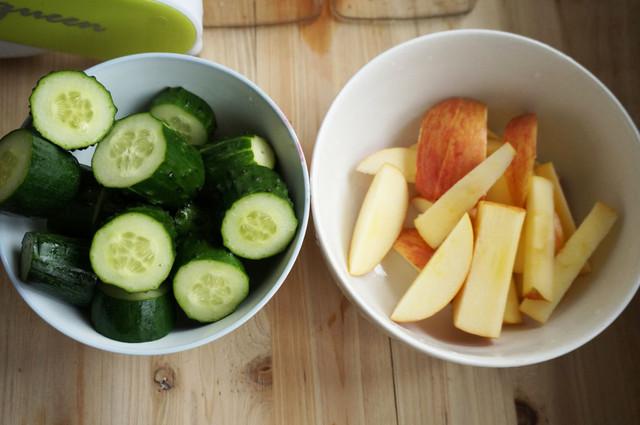 哪尼!苹果和黄瓜才是减肥红灯区?