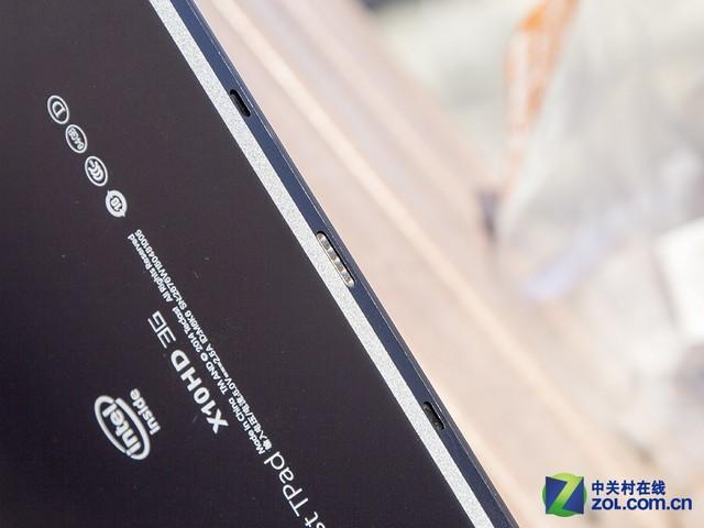 双系统大容量 365体育投注X10HD 3G评测报告
