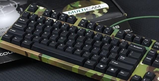Z說客:重度碼字工作者該如何選擇鍵盤