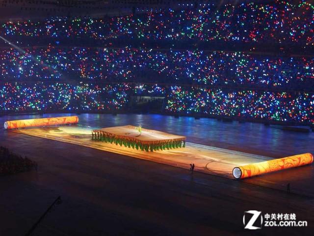 伦敦奥运会开幕在即 展望大屏显示应用