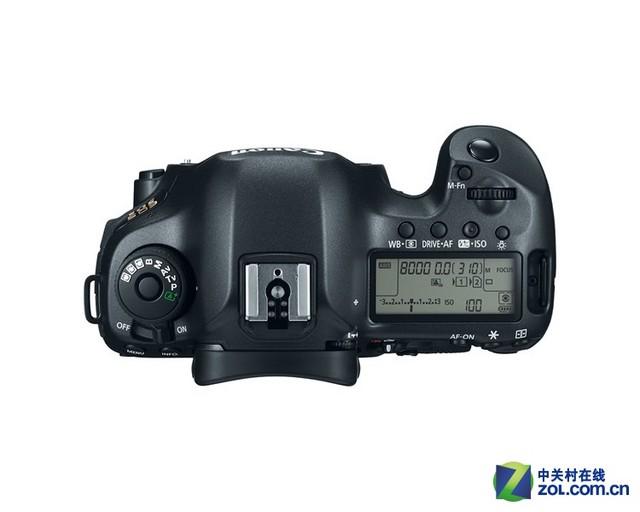 5030万像素的感动 佳能正式发布EOS 5Ds