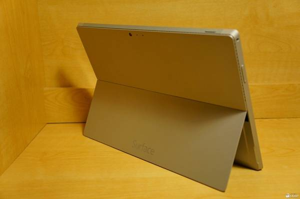 来自枫叶国的第一手体验-Surface Pro 3开箱