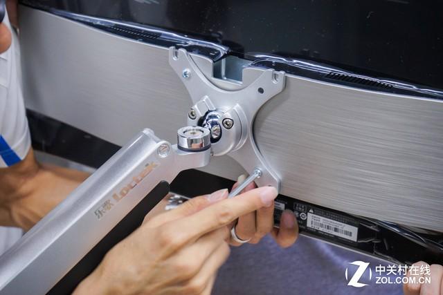 多屏霸气小巧神器 Z股神机外观接口解析