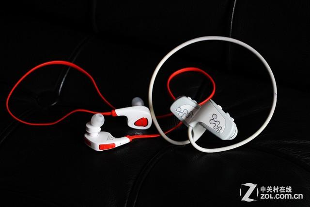 时代对时代的超越 运动耳机与MP3谁更强
