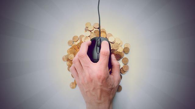 如何通过网络赚钱+
