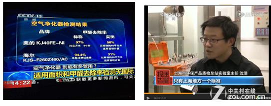 聚焦奥司汀空气净化器质量报告