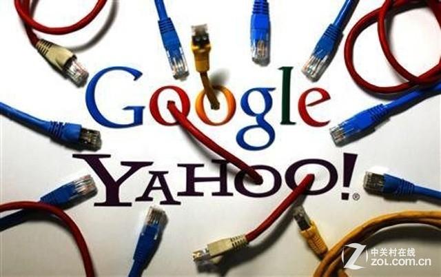 雅虎谷歌开发安全电子邮件系统明年完成