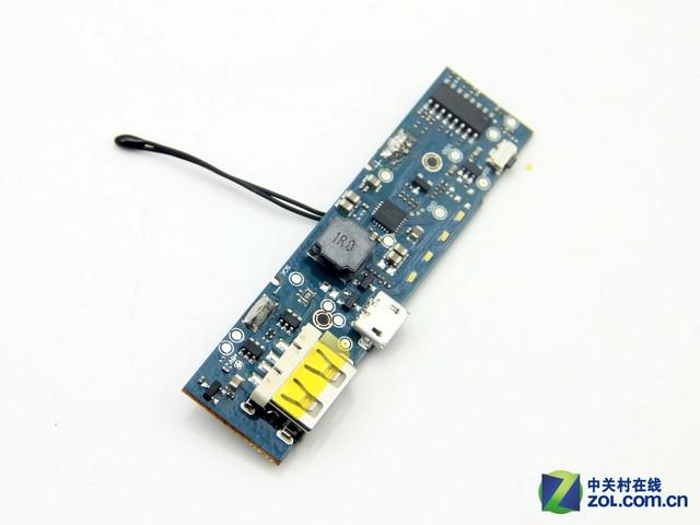 电路板优劣事关被充电设备_移动电源(充电宝)_移动