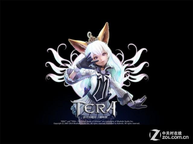 保持稳定性 iGame760测试TERA顶级画质