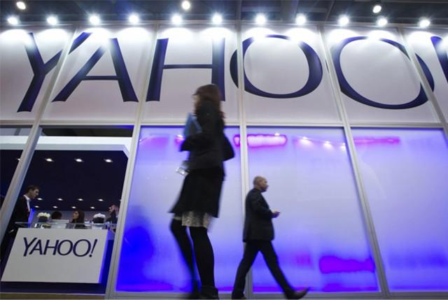 雅虎最新电邮加密服务将于年底推出