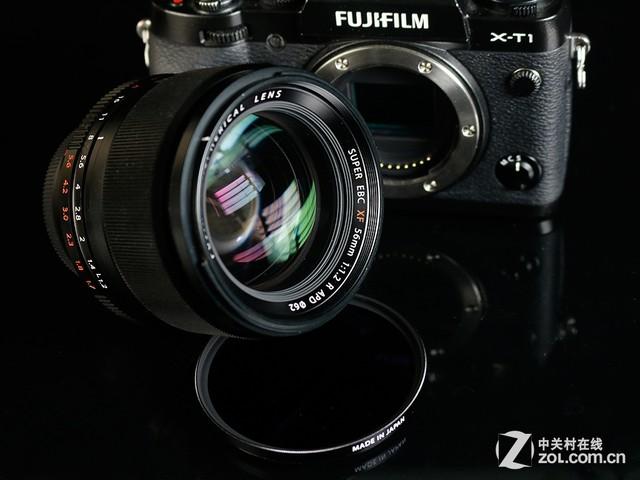 柔美焦外 富士XF56mm F1.2 R APD镜头评测