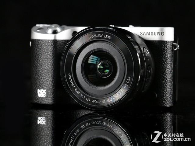 2800万像素4K视频 三星NX500评测首发