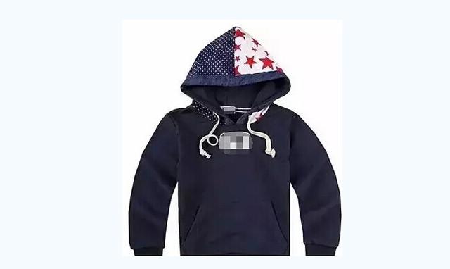 朋友圈疯传 从致命的帽衫找到买童装要点