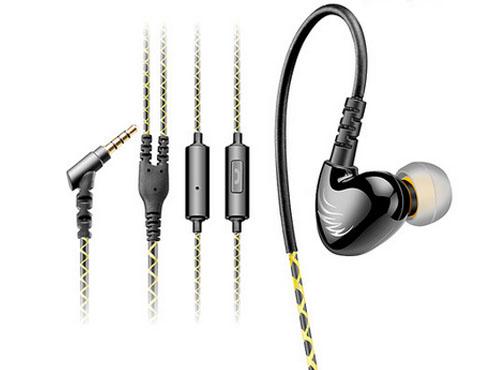 oppo耳机线控接线图