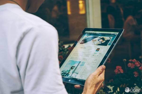 瑕不掩瑜,成熟之作-Surface Pro 3 主观体验