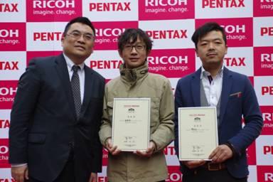 理光PENTAX 645Z分享会成功举办