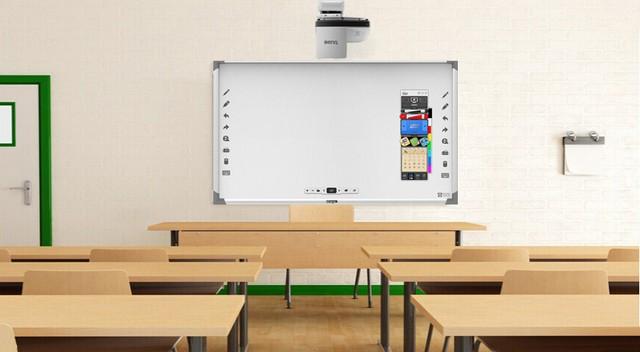 长焦教室手绘图