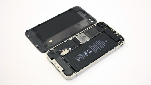 解决供应问题 苹果新添电池供应厂商