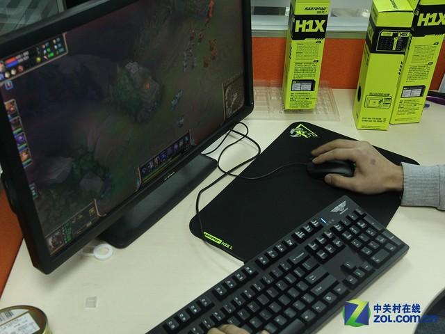 镭拓H1X