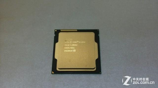 酷睿i5 4590散+华硕B85-PLUS套装仅1650