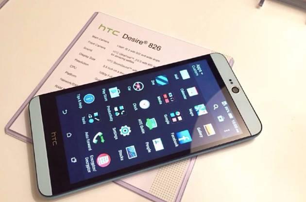 HTC Desire 826领衔职场新人超值好物